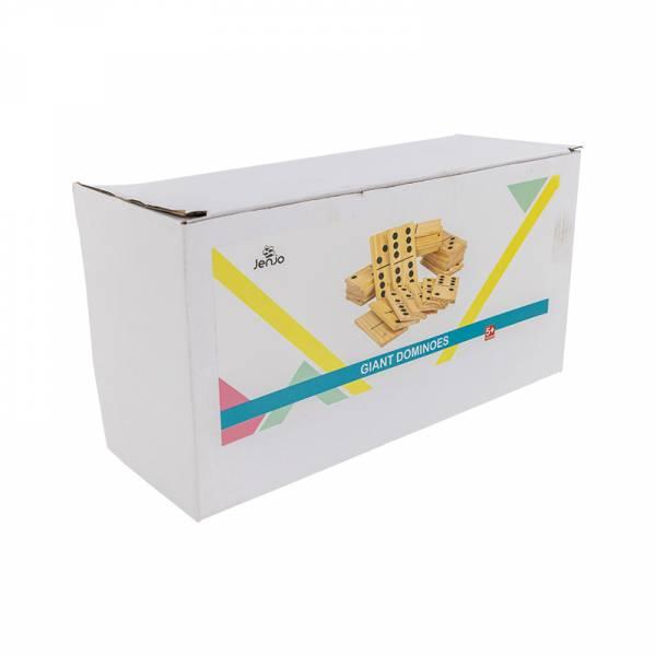 Giant Dominoes Box