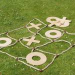 Giant noughts & crosses