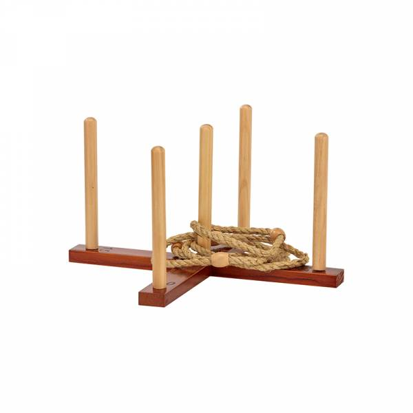 Quoits game