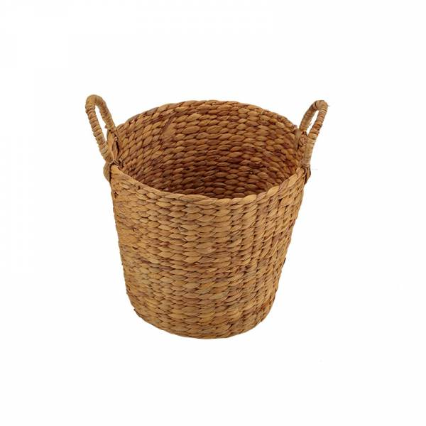 Wooden Dice Basket