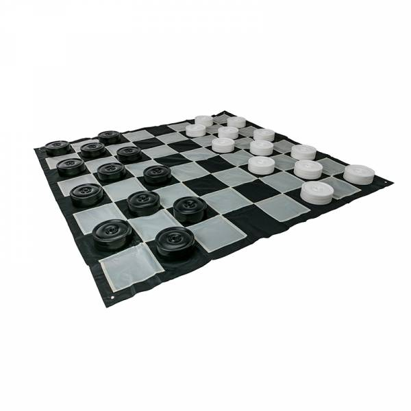 Mega Checkers