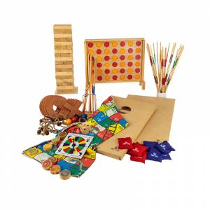 Hire Kids Package