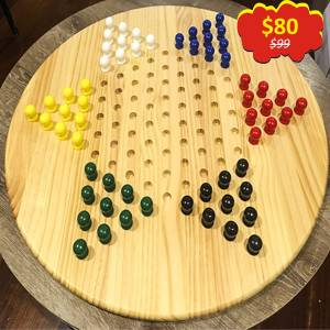 chinese checkers - newsletter dec 2017