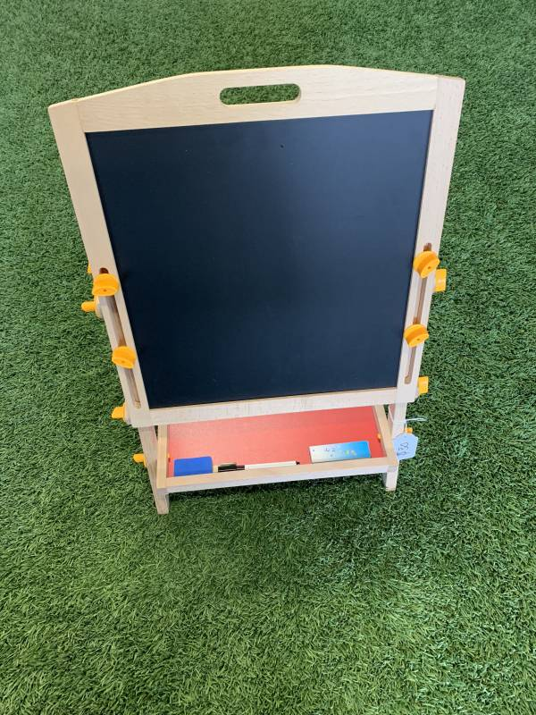 White Board / Black Board