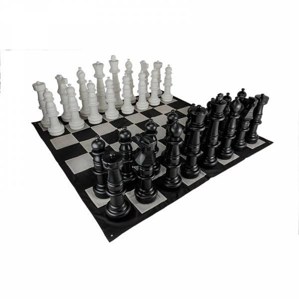 Gigantic Chess
