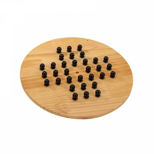Giant Solitaire & Chinese Checkers