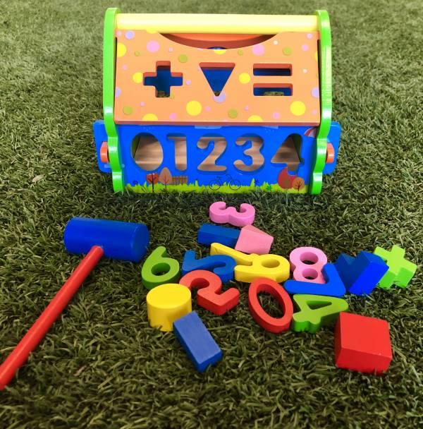 Toy Playhouse