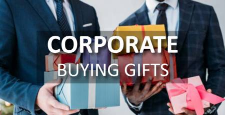 Corporates buying gifts