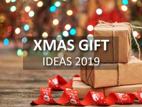 Christmas Gift ideas 2019