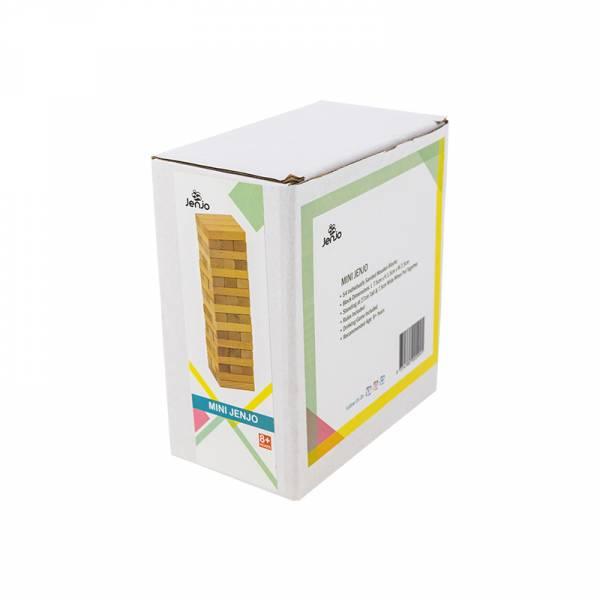 Mini Jenjo Box