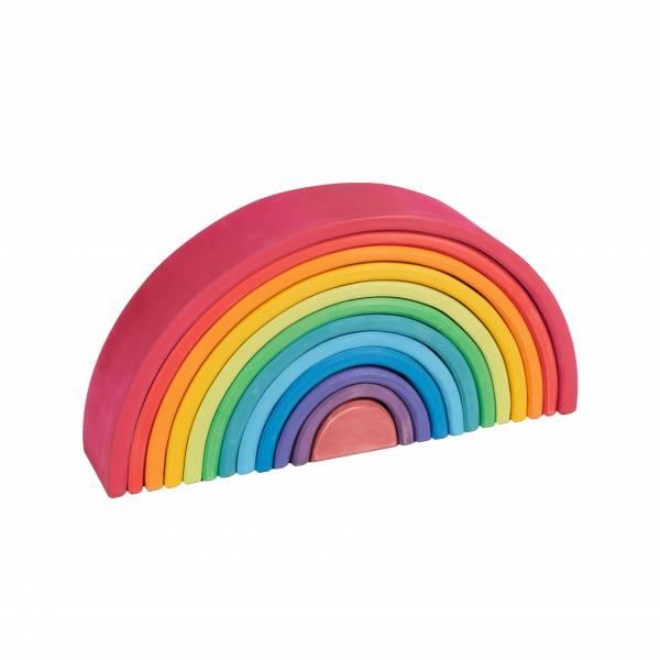 Wooden Rainbow