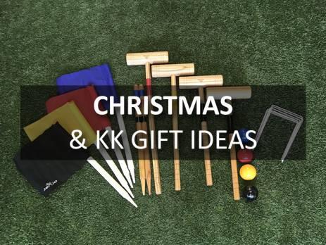 Christmas & KK Gift Ideas