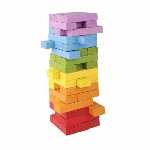 Rainbow Jenjo | Jenjo Games